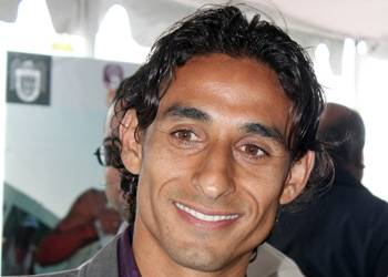 Fernando Arce, segundo refuerzo de Chivas